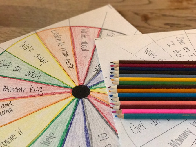 Schroeder Choices Circle